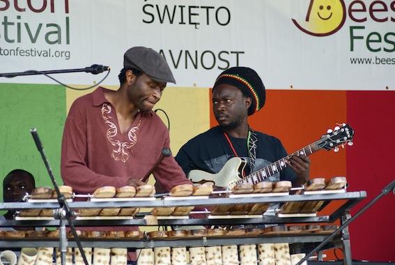 Harare 2013