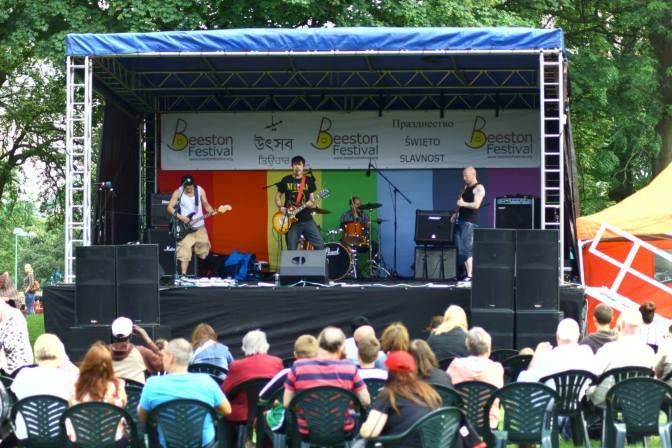 Slideshow: Beeston Festival 2014