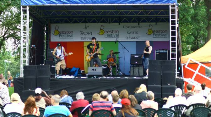 Slideshow: Beeston Festival 2014
