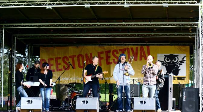 Slideshow: 2015 Beeston Festival in photos