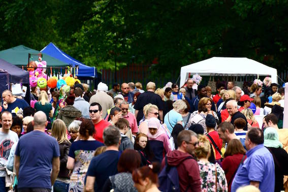 Book your stall for the 2017 festival