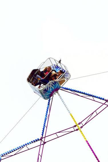 Fun fair 02